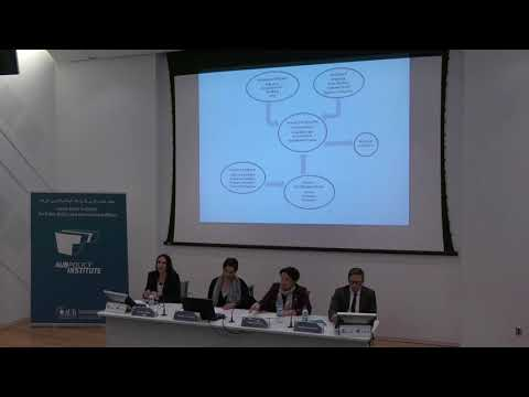 Civil Society Actors Influencing Policy-Making in the Arab World