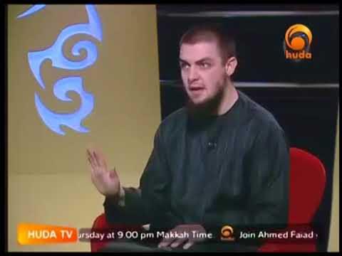 We'll Answer For Our Behaviour #HUDATV#httpwww huda tvchat about islam