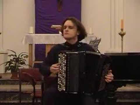 Yuri Medianik, Юрий Медяник, bayan/accordion