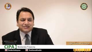 Certified Islamic Professional Accountant | Accounting | Musharaka Financing