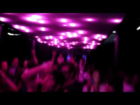 Franco Bianco LIVE+DJ @ Klub D - Nicosia - Cyprus 09.05.09