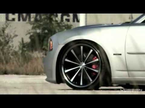Dodge Charger Pimped Out Youtube