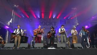 Dust In The Wind by E3 Acoustic Band - Live at Mainz Johannisnacht 2017