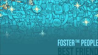 Foster the People Karaoke: Best Friend (w/ Lyrics)