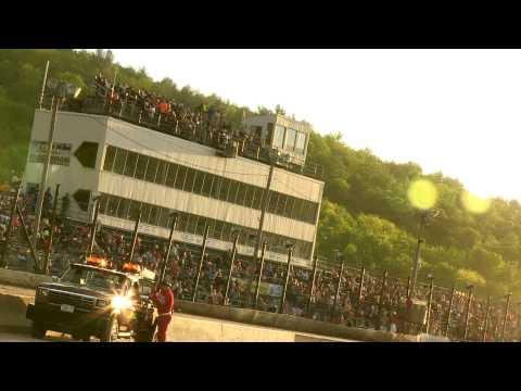 Summer Nights 2014: Lebanon Valley Speedway