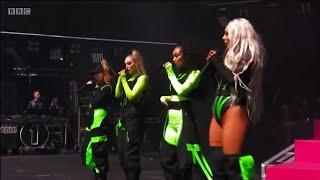 Little Mix - Reggaetón Lento (Live)