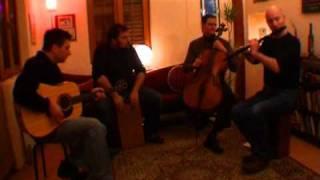 Flogiston - Unsquare Dance