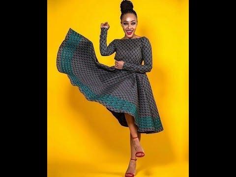 shweshwe traditional dresses 2020