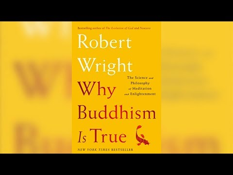 Robert Wright on Mindfulness, Buddhism, and Overcoming Delusions