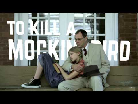 To Kill a Mockingbird Promo