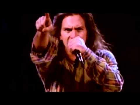 Stone Jam Pilots - Plush Jam (Pearl Jam/STP Parody)