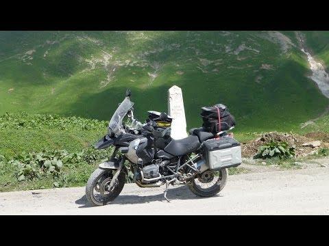 'Kaukasus Calling - wenn die Anreise etwas länger dauert' (Teil 1)