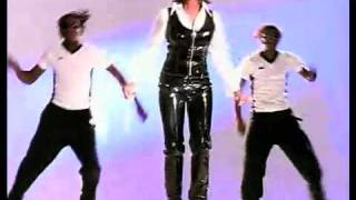 Ruffneck Featuring Yavahn - Everybody Be Somebody (1996) HQ.mp4