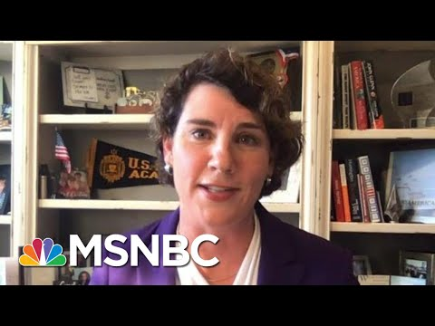 Kentucky Challenger: McConnell Has No Vision For The Future   Morning Joe   MSNBC