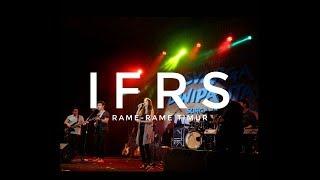 Glenn Fredly & Bakuucakar - Rame-rame Timur (IFRS cover)