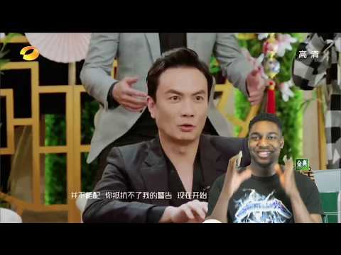 "KZ Tandingan 《Rolling in the Deep》 ""Singer 2018"" Episode 5【Singer Official Channel】REACTION!!"