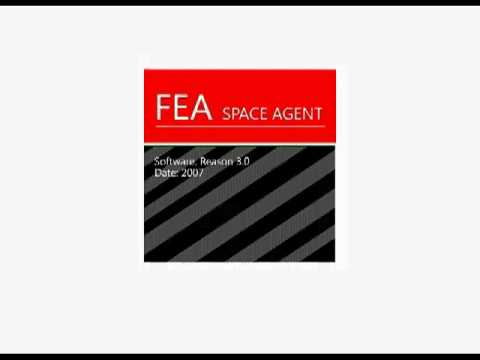 Fea - Space Agent (2007)