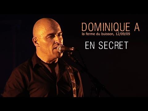 Dominique A - En Secret mp3
