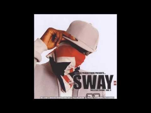 Sway - Wire (Remix) (Hype Boys beat)