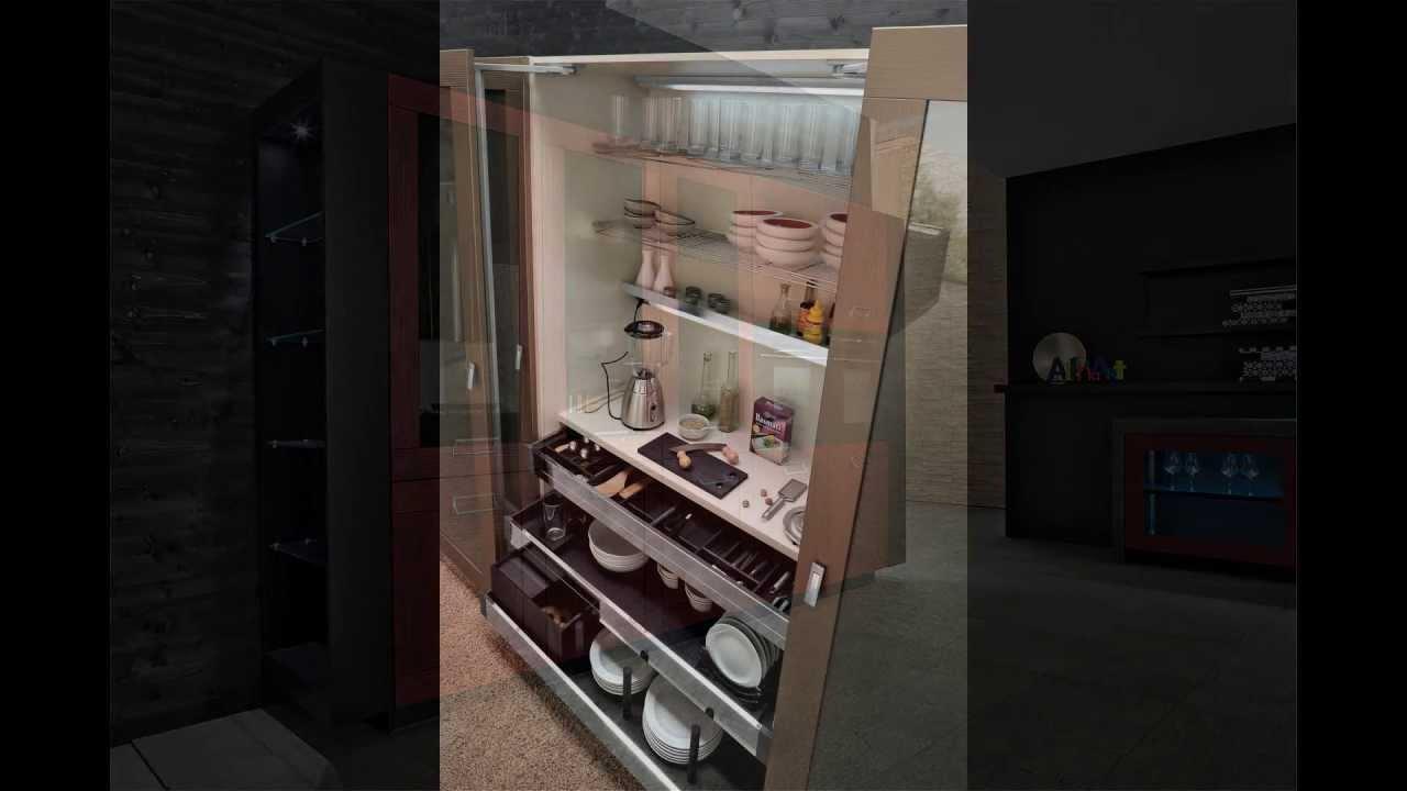 Cocinas modernas muebles de cocina modernos en murcia youtube - Muebles de cocina murcia ...