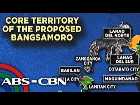 TV Patrol: 4 na bersiyon ng panukalang BBL, target pag-isahin