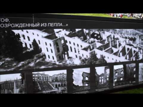 St Petersburg Short: The Grand Palace, Peterhof.