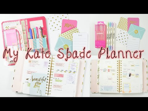 How To Organize Decorate Your Planner Charmaine Dulak