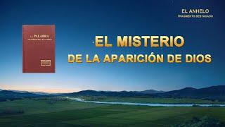 """Película evangélica """"El anhelo"""" Escena 2 - ¿Conoces el misterio de la aparición de Dios?"""