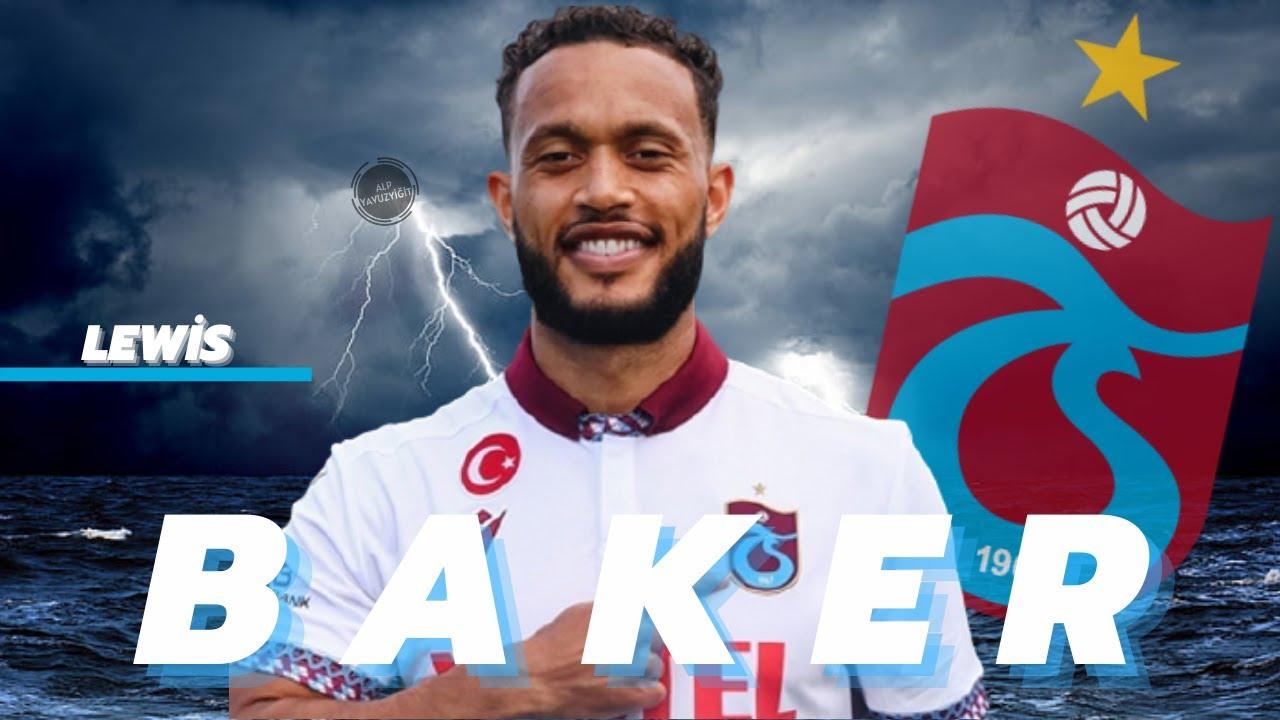 Download BAKER [Lewis Baker]   Skills   Welcome to Trabzonspor [İngiliz Prensi]   Goals and Asisst