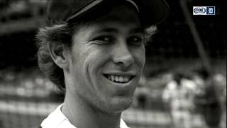 The Alan Trammell Story: Part I