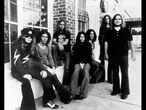 Lynyrd Skynyrd Ballad Of Curtis Loew Lyrics