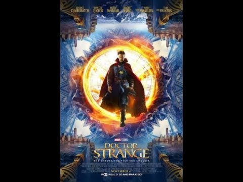 how to download doctor strange full movie...