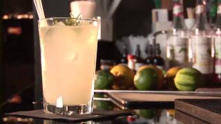 How To Make A Lime Rickey Mocktail