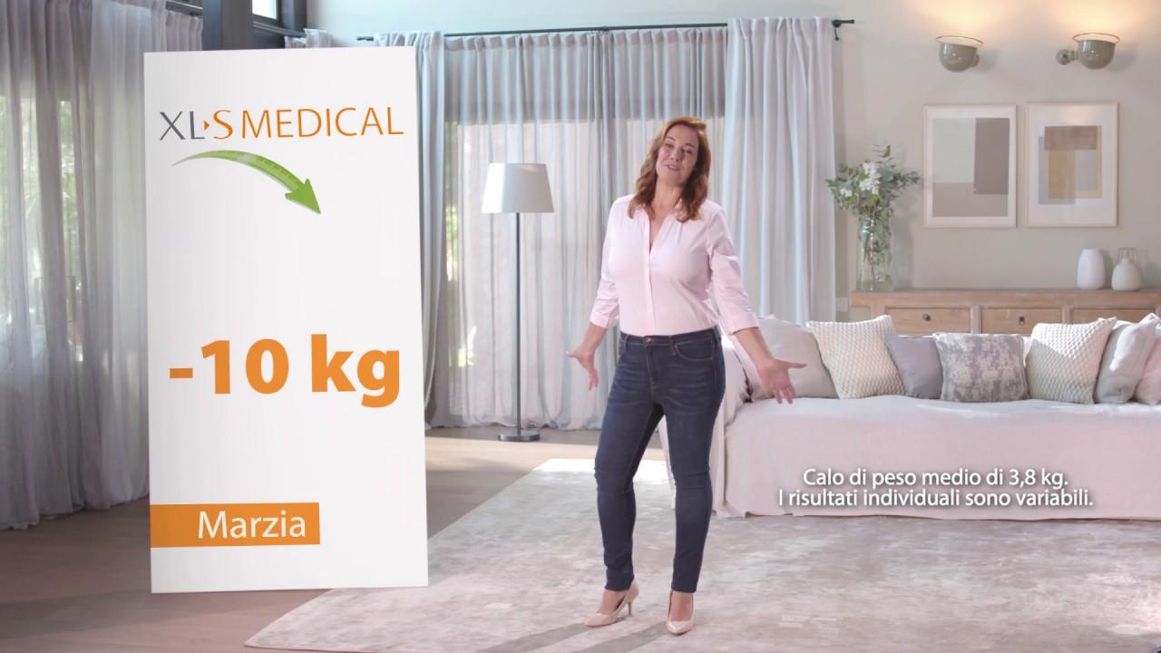 copertura assicurativa per la perdita di peso medical