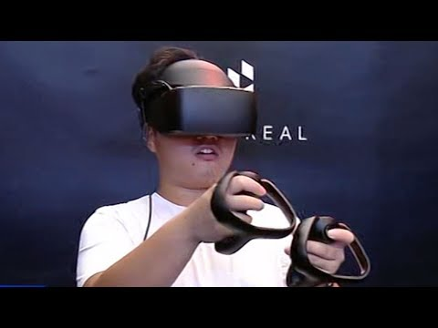 Online multi-playing and VR bring 15th ChinaJoy to Shanghai