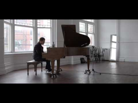 Stay (Live From The Great Hall) - Theo Tams