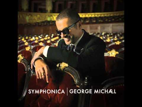 George Michael Roxanne  Symphonica Album 2014