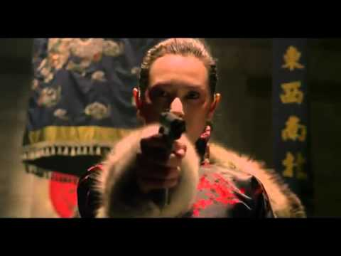 The Taking Of Tiger Mountain (2014) Trailer - Action Adventure China Movie
