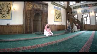 مشاهد3 / الحلقة السادسة والعشرون (المبشرون بالجنة) / الشيخ نبيل العوضي