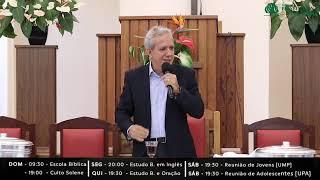 O senhorio de Cristo (Rm 14:9) | Escola Bíblica Dominical