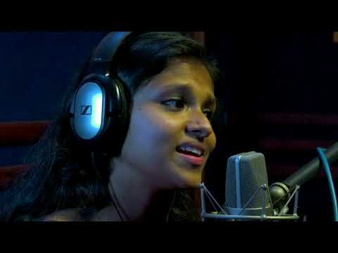 തൂമഞ്ഞ് ... Malayalam Christian Devotional Song by Snigdha Rajan