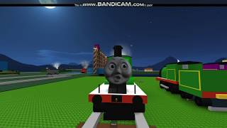 Thomas Roblox Day and Night