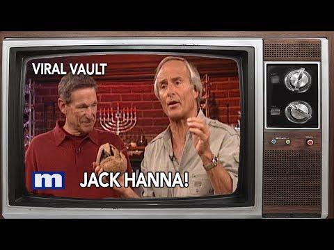Jack Hanna's Jungle Holiday!   Maury's Viral Vault   The Maury Show