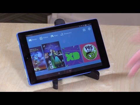 amazon-kindle-fire-tablets-:-kid-interface-options---how-to-control-your-child's-device