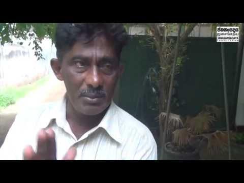Sri Lanka: Lawyers' Mafia #1603