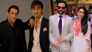 Salman Khan's Security Tightened For 'Bajrangi Bhaijaan' In Kashmir   Planet Bollywood News