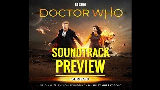 Doctor Who: Series 9 Official Soundtrack - Preview