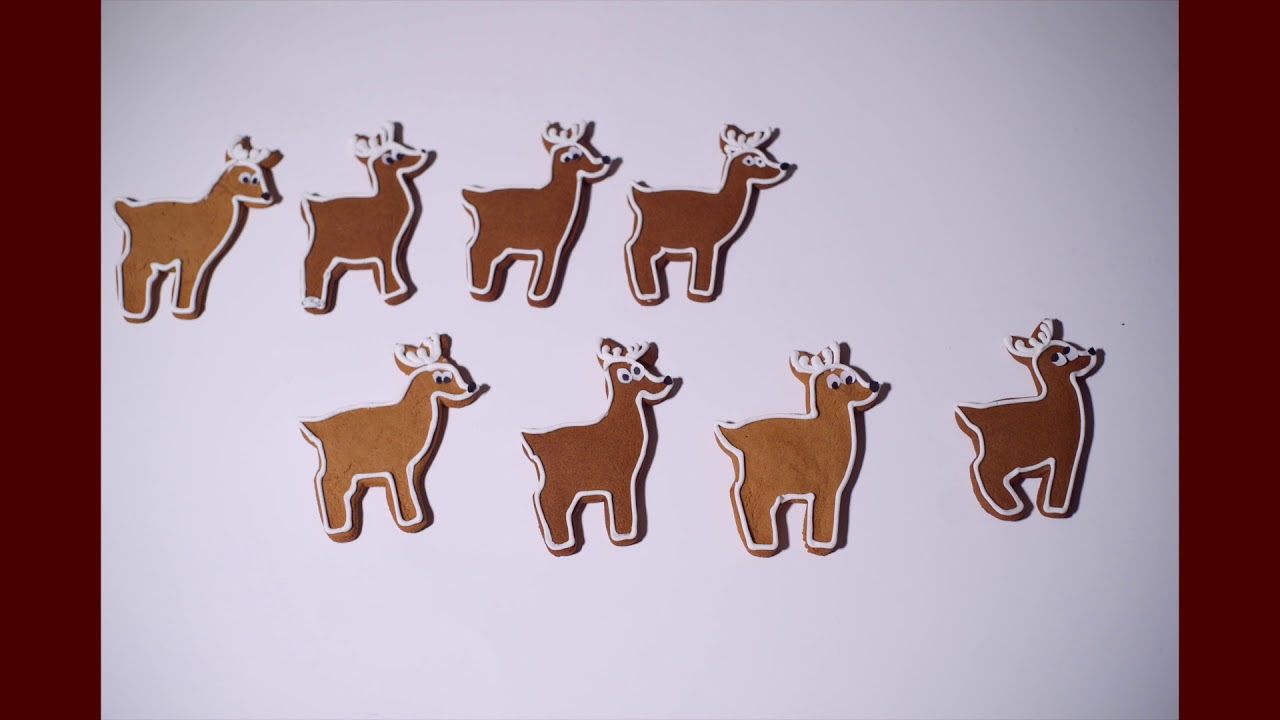Aaron Watson Rudolph The Red Nosed Reindeer Feat Jake Watson