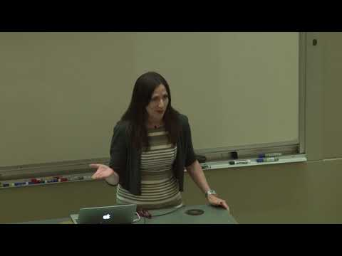 """The 35th Bunyan Lecture: Sara Seager - """"Exoplanets and the Search for Habitable Worlds"""""""