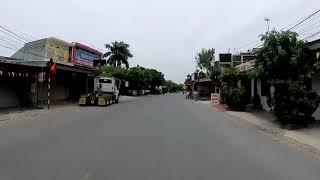 Thanh Niên Đi xe Tông Cảnh Sát Giao Thông - Yên Lãng - Hải Phòng// Thông chốt thành công
